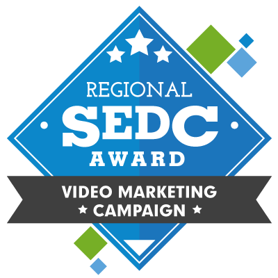 SEDC Regional Video Marketing Award