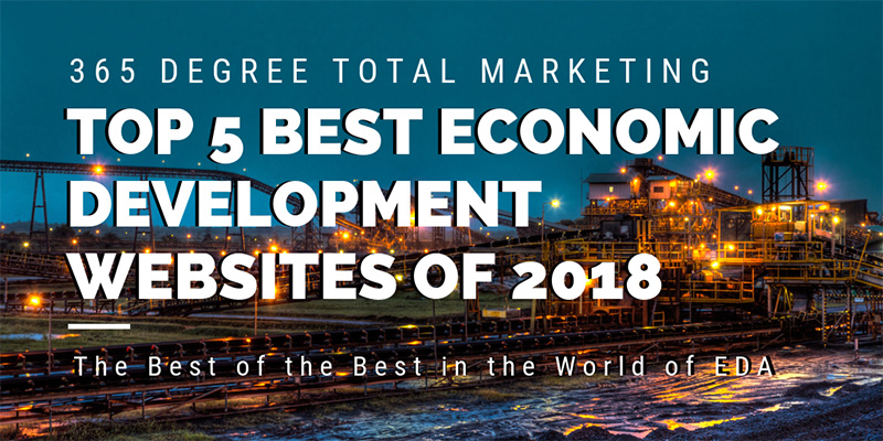 The Top 5 Best Economic Development Websites blog coverphoto