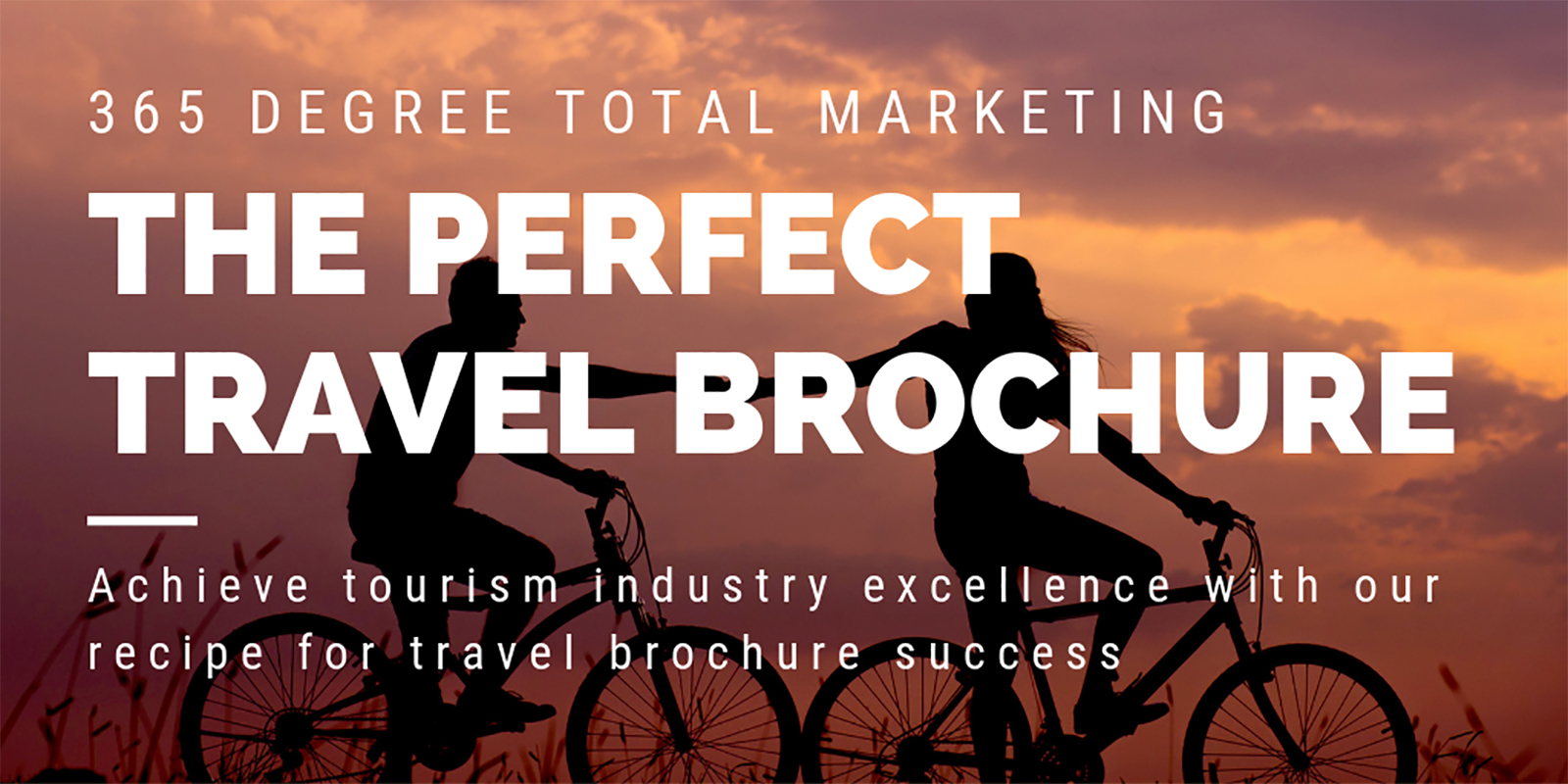 The Perfect Travel Brochure blog coverphoto
