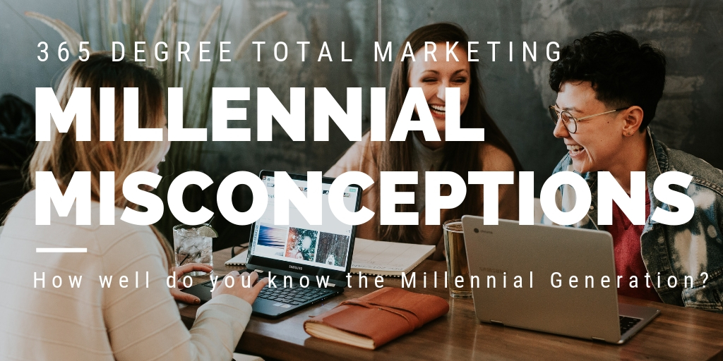 Millenial Misconceptions blog coverphoto