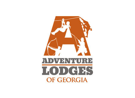 Coral Hospitality Adventure Lodges of Georgia Logo