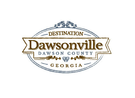 Dawson County Chamber of Commerce Logo