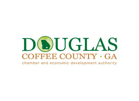 Douglas-Coffee County Chamber of Commerce Logo