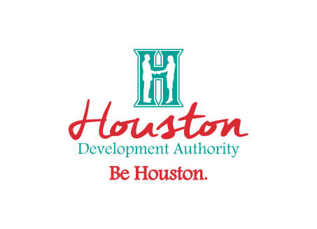 Houston County Economic Development Authority Logo