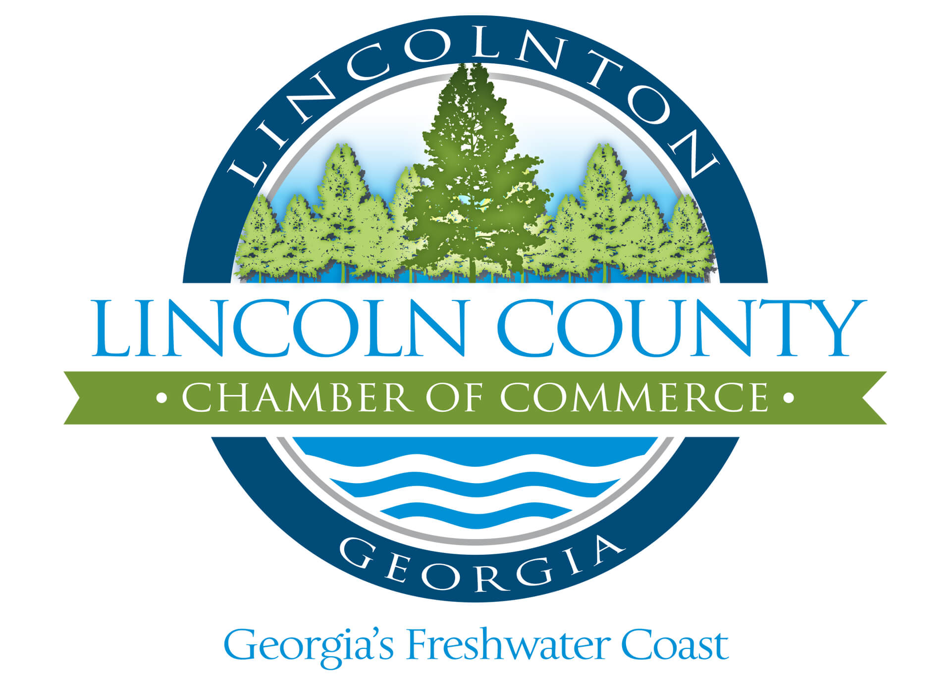 Lincoln County Community Chamber Logo
