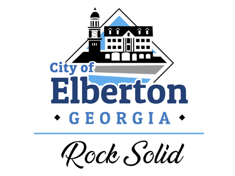 City of Elberton Logo