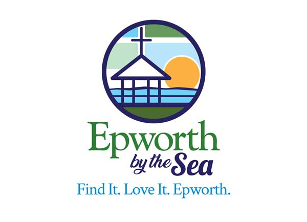 Epworth by the Sea Logo
