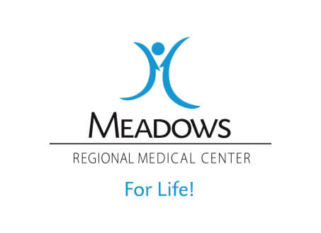 Meadows Medical Regional Logo