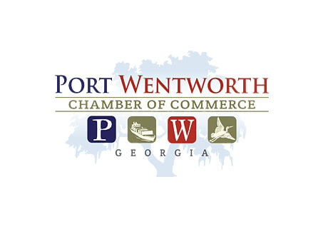 Port Wentworth Community Logo